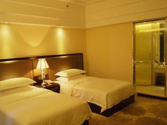 Park Lane Hotel Shunde Room Type